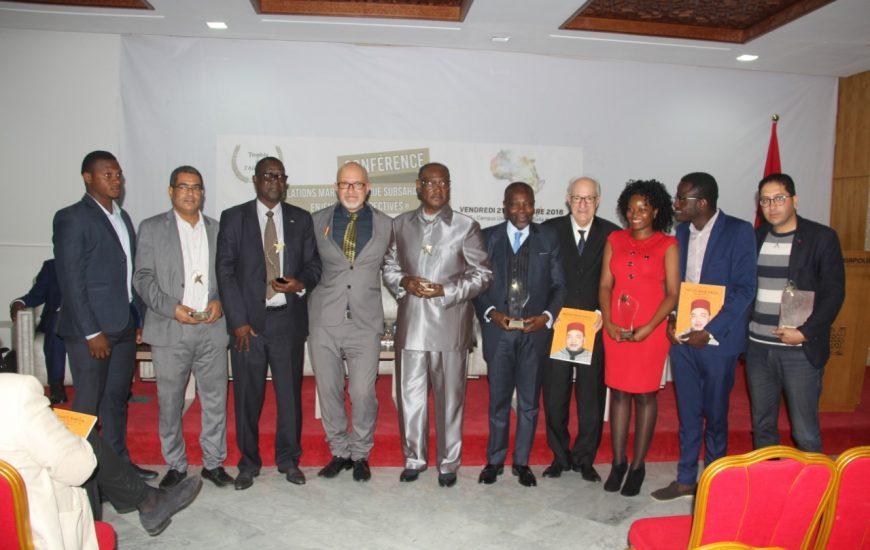 La Fondation Trophée de l 'Africanité projétera  son premier film documentaire » La Région en Marche » le 24 Juin à Marrakech
