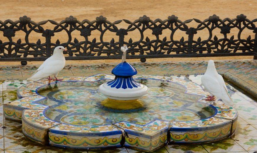 L'Héritage musulman à Séville