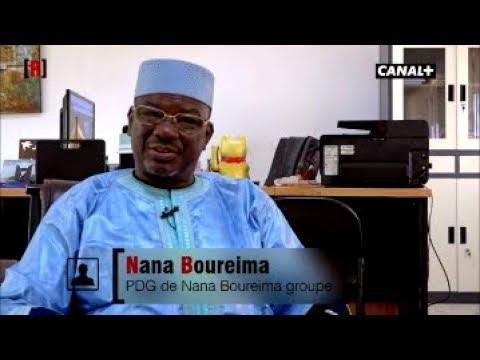 Burkina Faso : Nana Boureima et comment bâtir un empire sans aucun diplôme