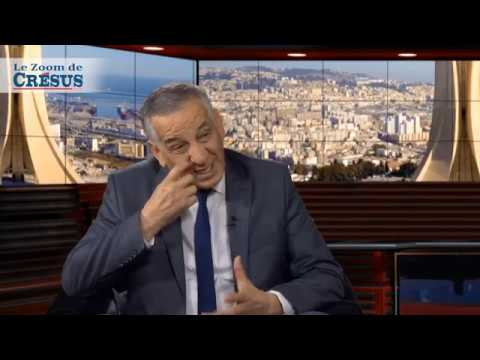 Le Zoom de Crésus 06, A. Benkhelfellah, arbitre international