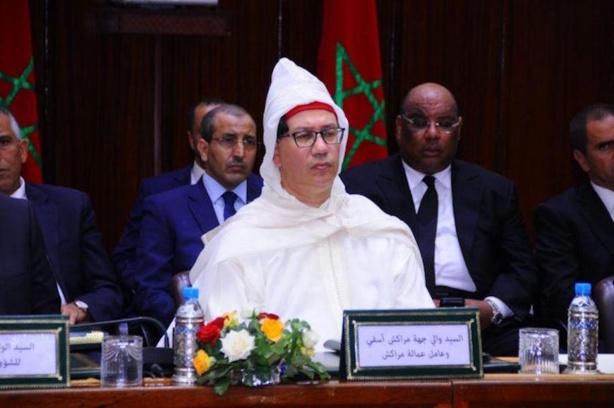 Marrakech – Safi : les 26 nouveaux projets de la région ( lancés en Mars 2019 )
