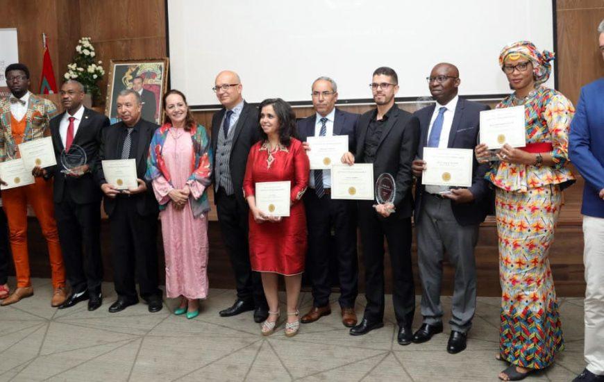 Conférence de la Fondation Trophée de l'Africanité : une mauritanienne parmi les personnalités honorées à Marrakech