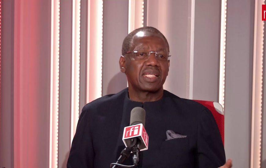 Ibrahim Iddi Ango, grand invité de l'économie : la croissance du Niger