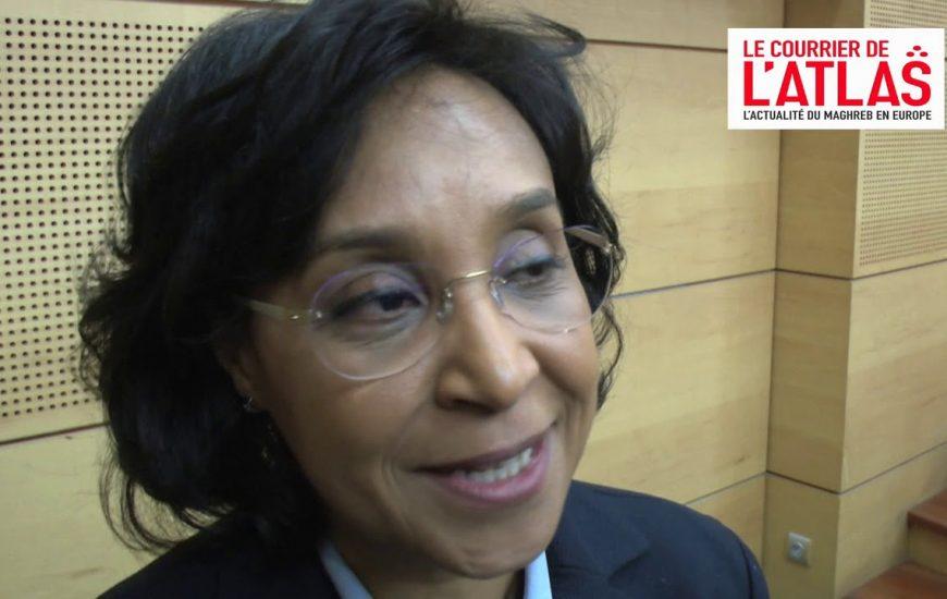 Mounia Boucetta ; «Il faut une plafeforme dynamique d'échanges avec les MRE»