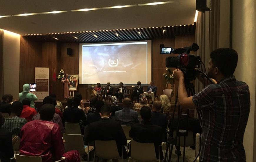 Marrakech : les Trophées de l'Africanité jettent la lumière sur la diplomatie culturelle