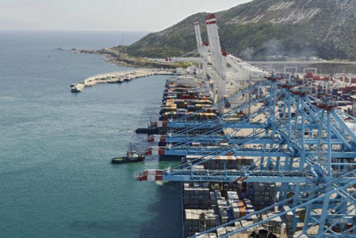Tanger Med : création de « African Maritime Task Force (MTF) »