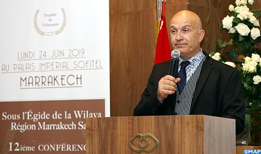 La diplomatie culturelle, un objectif prioritaire pour l'Afrique