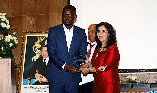 12ème édition des Trophées de l'Africanité : Le président du Niger et un parterre de personnalités marocaines et africaines honorés à Marrakech
