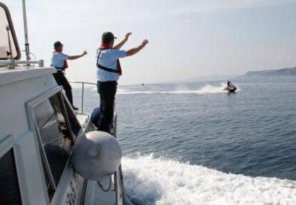 Maroc-Espagne en 3 mn en Jet Ski, nouvelle trouvaille des mafias