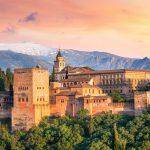 Touristes marocains conquis par l'Espagne