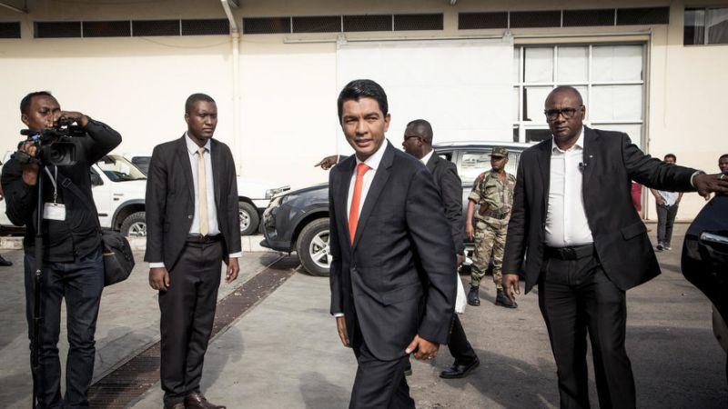 COVID Madagascar: le panafricanisme sanitaire de Rajoelina trouve des échos favorables