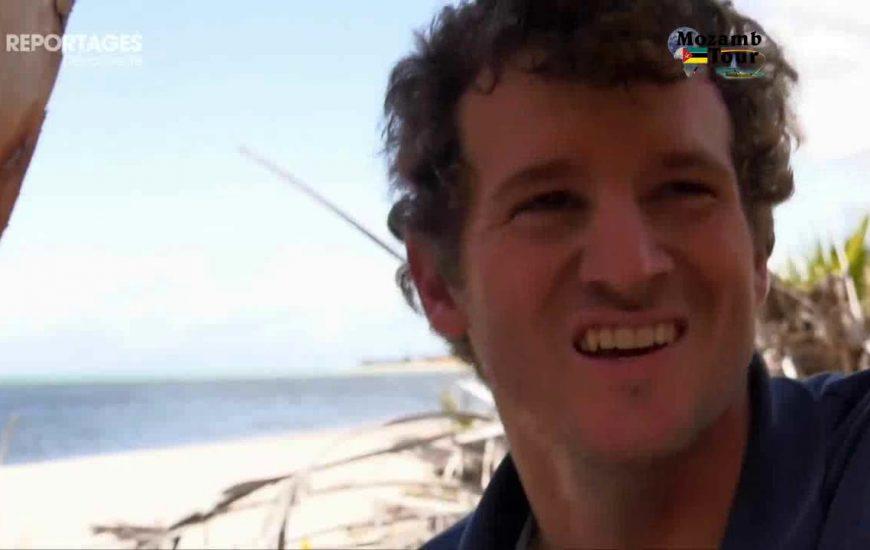 TF1 REPORTAGES : Mozambique le nouvel Eldorado