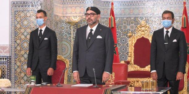 Discours du Trône : Les nouvelles instructions de SM le Roi Mohammed VI