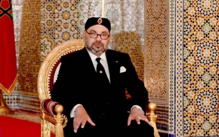 Discours du Trône du roi Mohammed VI (intégral)
