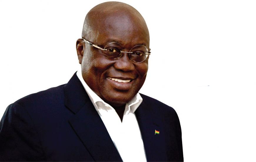 Le discours du président du Ghana Nana Akufo-Addo à Ouagadougou  : « Nous devons avoir l'état d'esprit du gagnant »