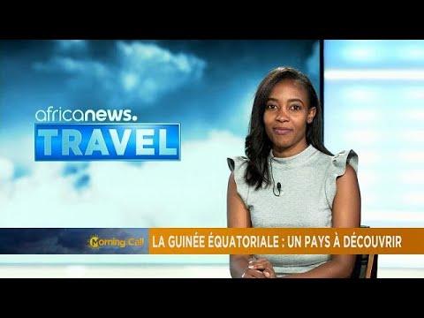 Guinée Equatoriale : A la découverte d'un paradis vert inconnu