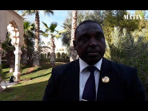 Marrakech : Les Trophées de l'Africanité célèbrent la solidarité continentale