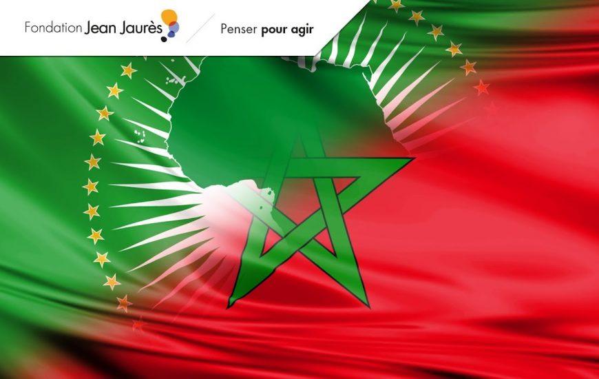 FONDATION JEAN JAURES : Le renouveau des relations entre le Maroc et l'Afrique subsaharienne