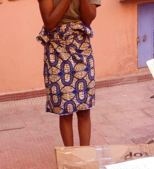 LUTTE CONTRE LE COVID-19 : LA FONDATION TROPHÉE DE L'AFRICANITE SALUE LES EFFORTS DE MARRAKECH SAFI