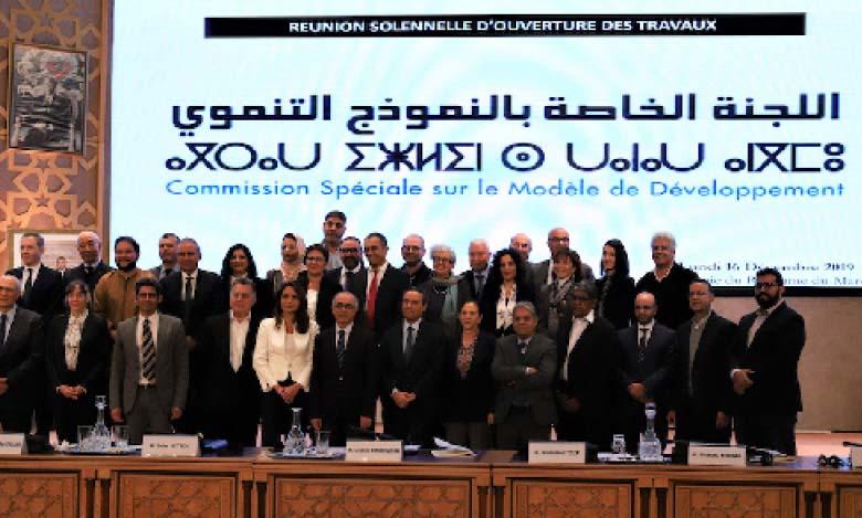 Nouveau modèle de développement : Les dimensions sociale, territoriale et de la jeunesse prédominent dans la feuille de route de Chakib Benmoussa