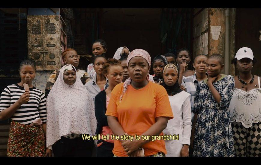 Des servantes africaines dans le désarroi après l'explosion de Beyrouth