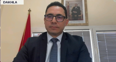 «In 20 years Dakhla will be the main gateway to Africa,» Mounir Houari, the director general of the Dakhla Regional Investment Center